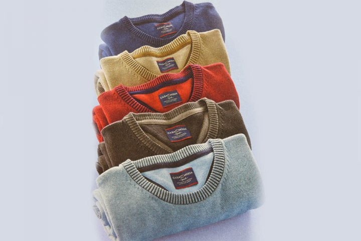 Pulovre svetre